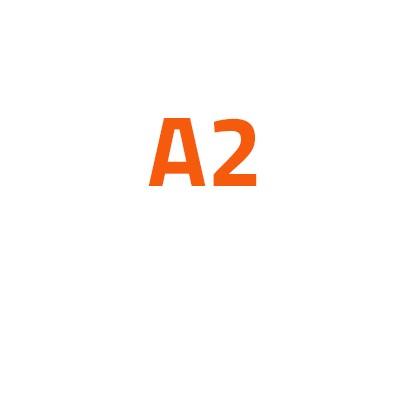 Audi A2 autó izzó