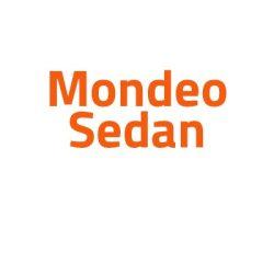 Ford Mondeo Sedan autó izzó