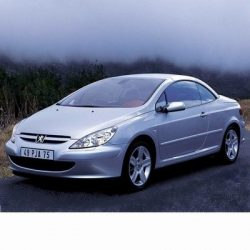 Peugeot 307 Coupe (2003-2008)
