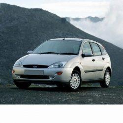 Ford Focus (1998-2004) autó izzó