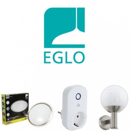 Eglo Connect Bluetooth okos világítás