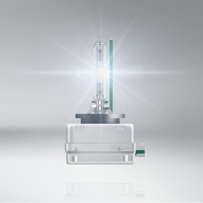 Gyári minőségű, standard D3S Xenon