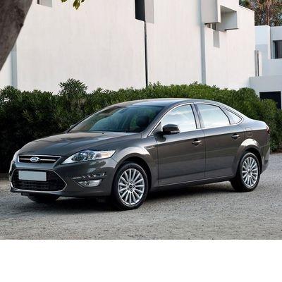 Autó izzók bi-xenon fényszóróval szerelt Ford Mondeo (2011-2014)-hoz