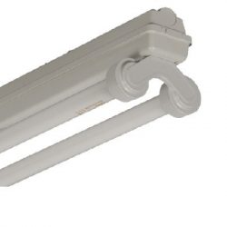 Watertight Fluorescent Lamp Luminaires