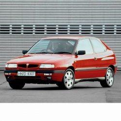 Autó izzók halogén izzóval szerelt Lancia Delta (1993-1999)-hoz