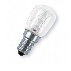 Osram Oven Lamps, Sewing Machine Lamp