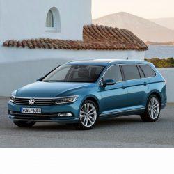 Volkswagen Passat B8 Variant (2014-) autó izzó