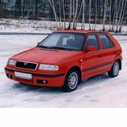 Autó izzók halogén izzóval szerelt Skoda Felicia (1998-2001)-hoz