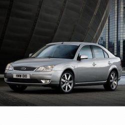 Autó izzók xenon izzóval szerelt Ford Mondeo (2000-2007)-hoz
