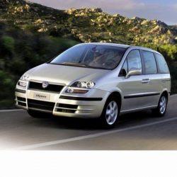 Fiat Ulysse (2002-2014) autó izzó