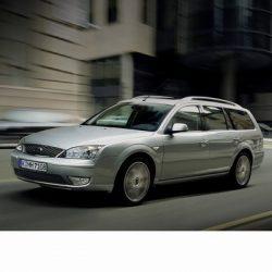 Ford Mondeo Kombi (2000-2007) autó izzó