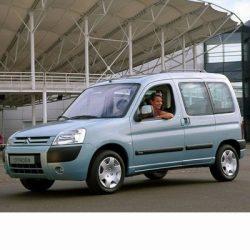 Citroen Berlingo (1996-2008) autó izzó