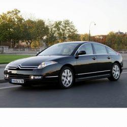 Autó izzók bi-xenon fényszóróval szerelt Citroen C6 (2005-2012)-hoz