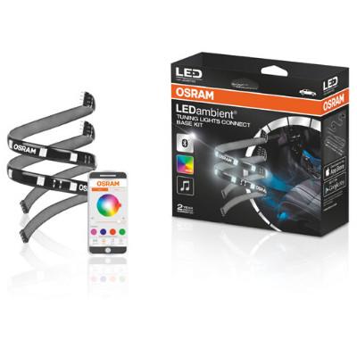 LEDambient Tuning Lights