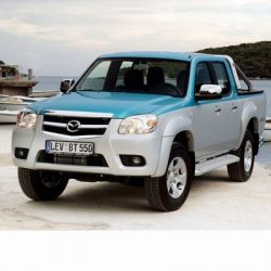 For Mazda BT-50 (2006-2011) with Halogen Lamps