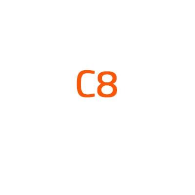 Citroen C8 autó izzó