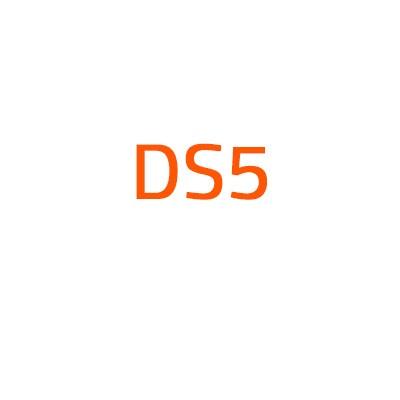 Citroen DS5 autó izzó