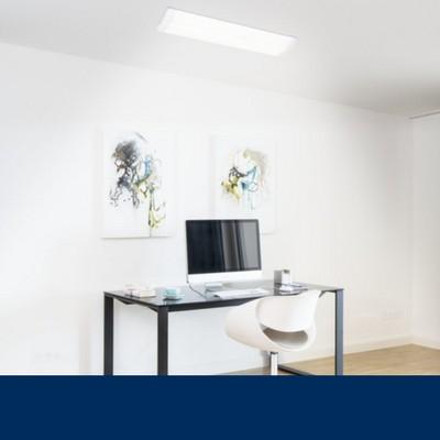 Müller Licht irodai LED világítás