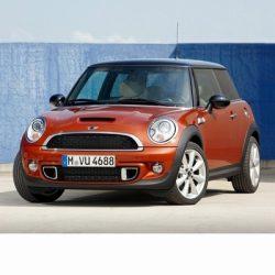 Autó izzók a 2011 utáni halogén izzóval szerelt Mini Mini Cooper-hez
