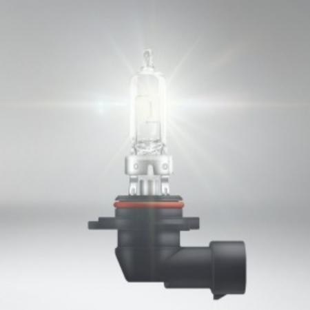 Emelt fényű, normál színhőmérsékletű HB3 izzó