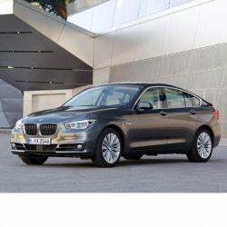 BMW 5 GT (F07) 2009 autó izzó