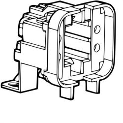 G24q Compact Fluorescent Lamp Holders