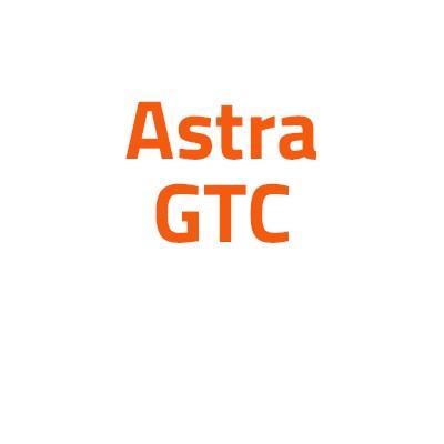 Opel Astra GTC autó izzó