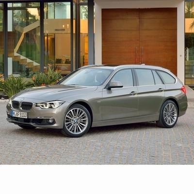 Autó izzók LED-es fényszóróval szerelt BMW 3 Kombi (2016-2019)-hoz