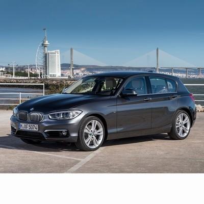 Autó izzók a 2015 utáni LED-es fényszóróval szerelt BMW 1 (F20)-hez