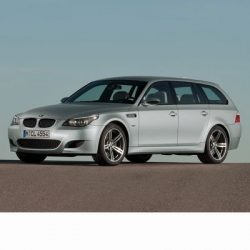 For BMW M5 Kombi (2007-2010) with Bi-Xenon Lamps