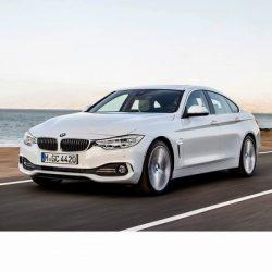 Autó izzók a 2014 utáni bi-xenon fényszóróval szerelt BMW 4 Gran Coupe (F36)-hoz
