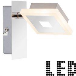 Fali LED lámpa