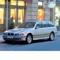 BMW 5 Kombi (E39) 1996 autó izzó