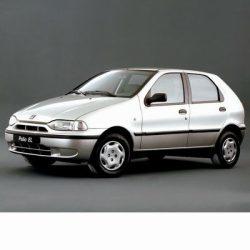 Autó izzók halogén izzóval szerelt Fiat Palio (1996-2003)-hoz