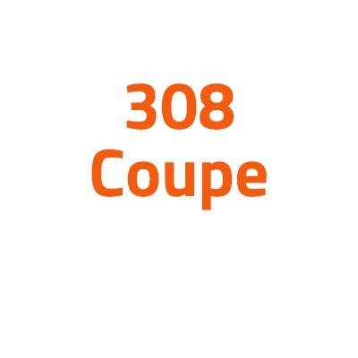 Peugeot 308 Coupe autó izzó