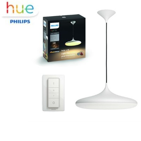 Philips Hue lámpatest