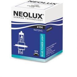 Neolux Blue Power Light