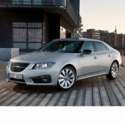 For Saab 9-5 (2010-2012) with Bi-Xenon Lamps