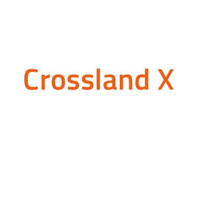 Opel Crossland X autó izzó