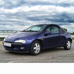 Autó izzók halogén izzóval szerelt Opel Tigra (1994-2000)-hoz