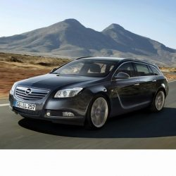 Opel Insignia Kombi (2009-) autó izzó