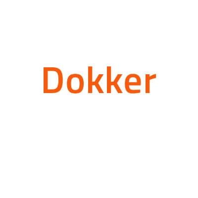 Dacia Dokker autó izzó
