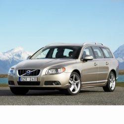 Autó izzók a 2007 utáni bi-xenon fényszóróval szerelt Volvo V70-hez