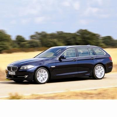 Autó izzók bi-xenon fényszóróval szerelt BMW 5 Kombi (2010-2014)-hoz