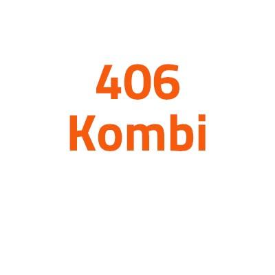 Peugeot 406 Kombi autó izzó