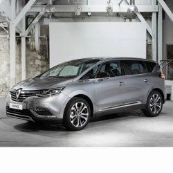 Renault Espace (2015-) autó izzó