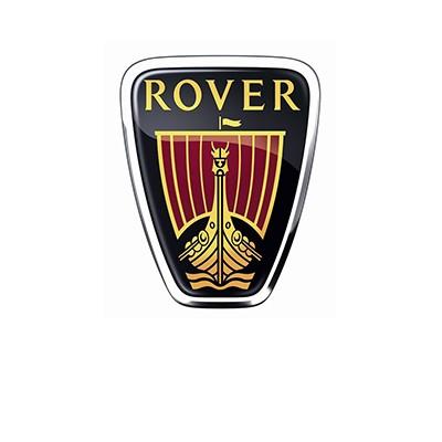 Rover autó izzó