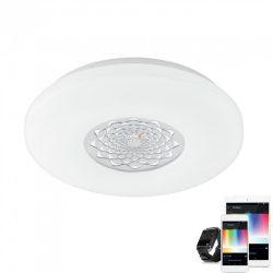 Eglo connect mennyezeti LED lámpa