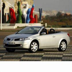 Renault Megane Coupe (2003-2008)