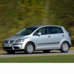 For Volkswagen Golf Plus (2005-2008) with Halogen Lamps
